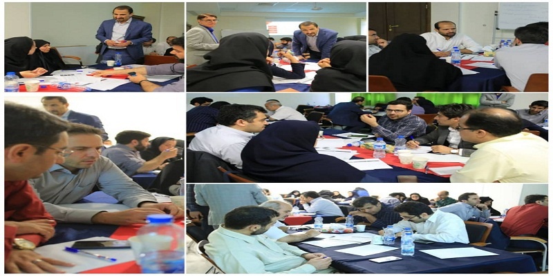 The Innovation Opportunity Camp at Khorasan Science and Technology Park